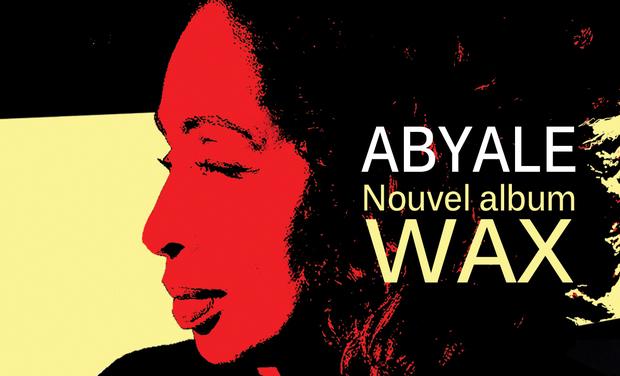 Visuel du projet ABYALE présente WAX, de Paris à Bamako…