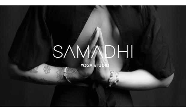 Visuel du projet SAMADHI YOGA PARIS