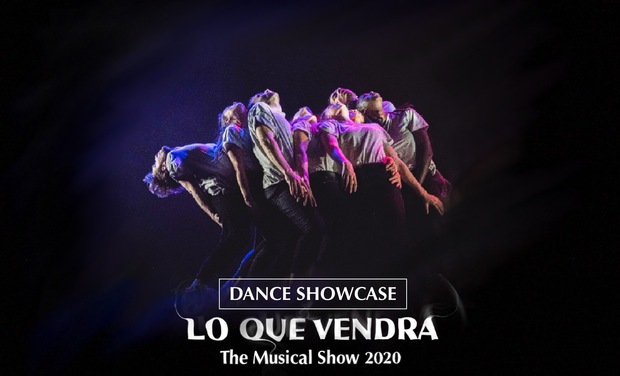 Visueel van project SPECTACLE MUSICAL LO QUE VENDRA