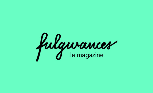Project visual FULGURANCES THE MAGAZINE