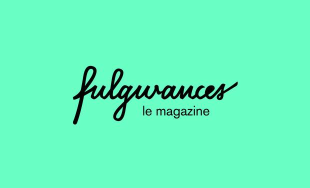 Visuel du projet FULGURANCES THE MAGAZINE