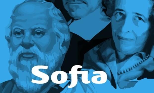 Visueel van project SOFIA