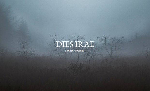 Project visual DIES IRAE