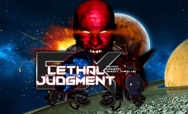 Project visual Lethal Judgment EX