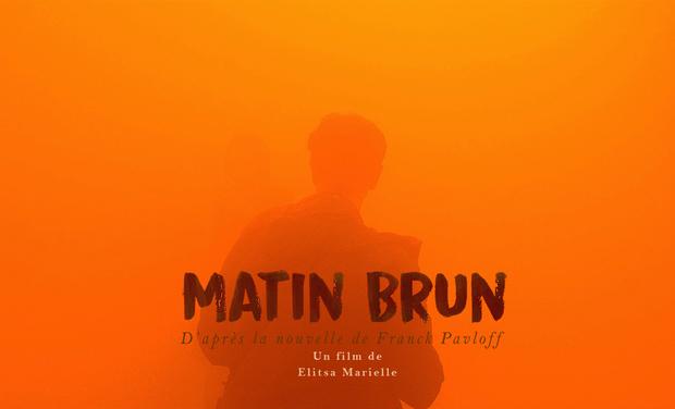 Visuel du projet MATIN BRUN