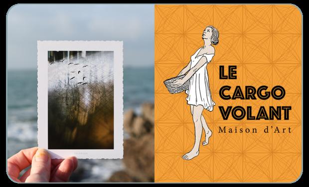 Visuel du projet LA Maison d'Edition qui Redonne Vie à la Carte Postale d'Art !
