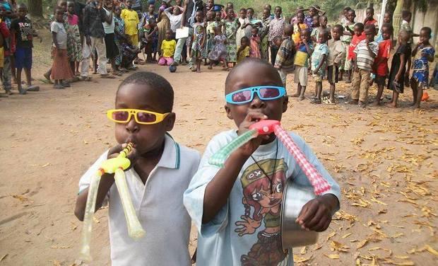 Visueel van project Offrons un noël merveilleux aux enfants du village d'Atti Atovou