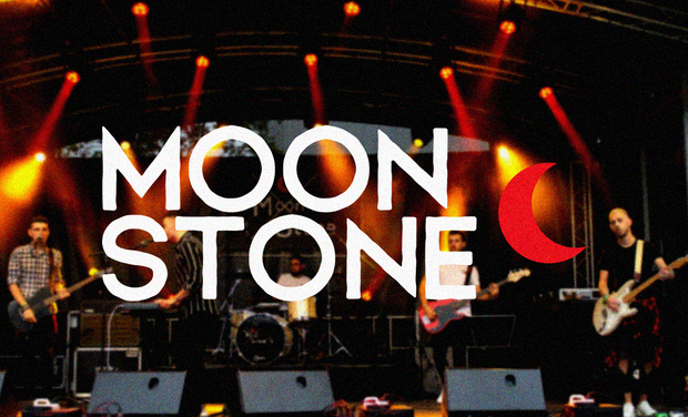 Visueel van project MoonStone - Premier Album