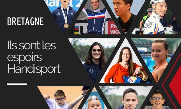 Visuel du projet Rêver des Jeux Paralympiques avec Les Jeunes Bretons