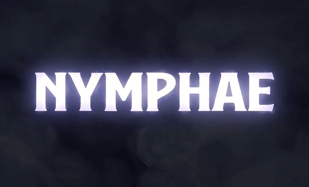 Visueel van project Nymphae - Court-métrage Fantastique