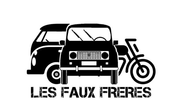 Visuel du projet 4L Trophy 2020 Les Faux Frères