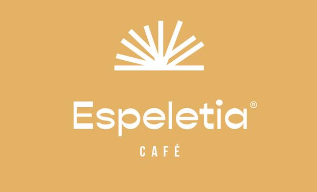 Visuel du projet ESPELETIA CAFÉ, Micro-torréfacteur colombien.