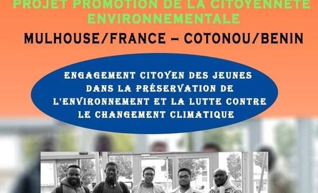 Project visual Promotion de la Citoyenneté Environnementale (PCE)