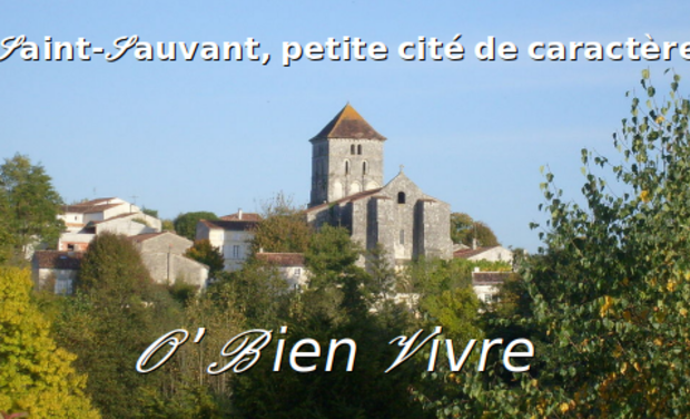 Visueel van project O'bien Vivre, commerce de proximité écoresponsable