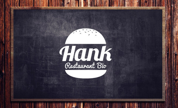 Visuel du projet Hamburgers Bio & végé