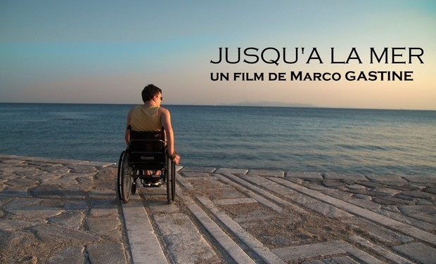 Visueel van project DISTRIBUTION FILM - JUSQU'A LA MER