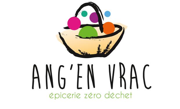 Visueel van project ANG'EN VRAC Epicerie zéro déchet