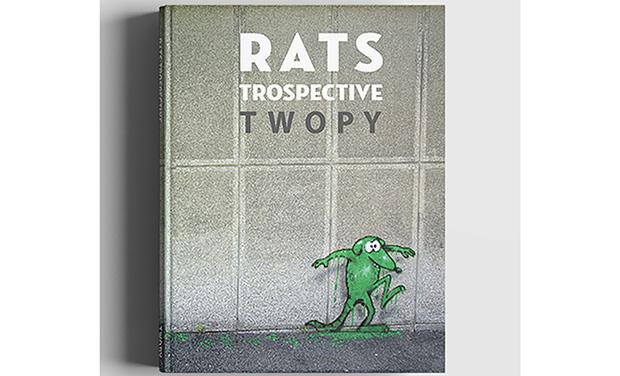 Visuel du projet RATS trospective