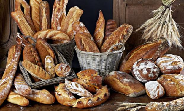 Visuel du projet Création d'une boulangerie ,le projet d'une vie