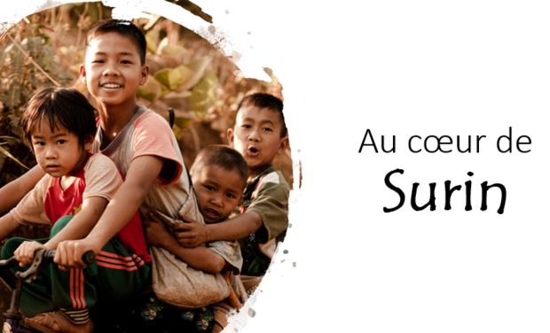 Project visual Etudiantes Infirmières, projet de solidarité international en Thaïlande