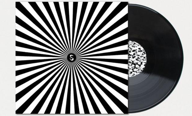 """Visuel du projet Arthur S & Le Professeur Inlassable // Album : """"S"""""""