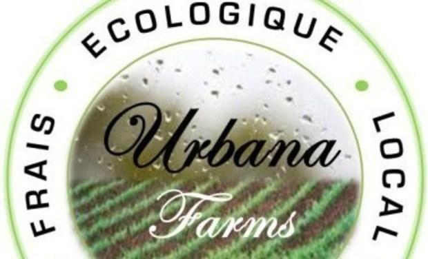 Visuel du projet Urbana Farms