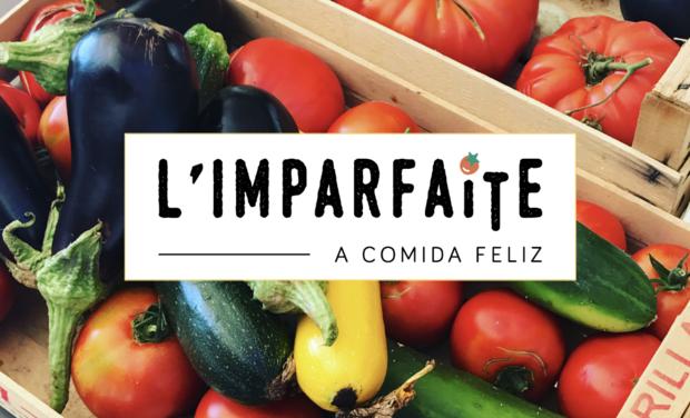 Project visual L'imparfaite, le café-épicerie qui met en avant les producteurs locaux