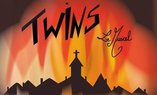 Project visual TWINS le Musical