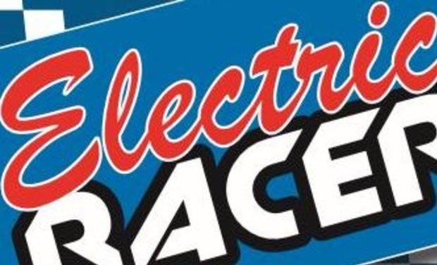 Visuel du projet Electric Racer