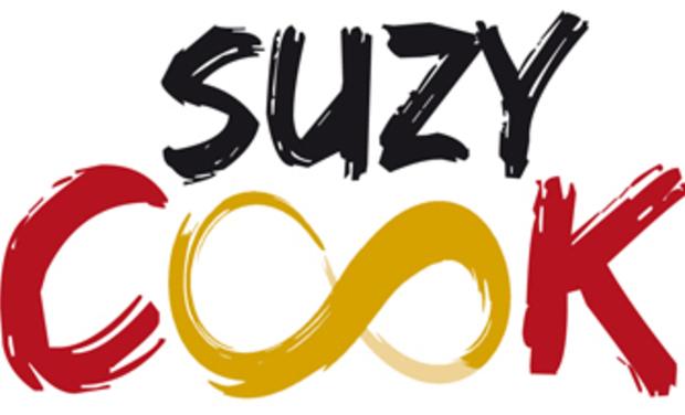 Visueel van project SuzyCook, cuisine alternative mobile
