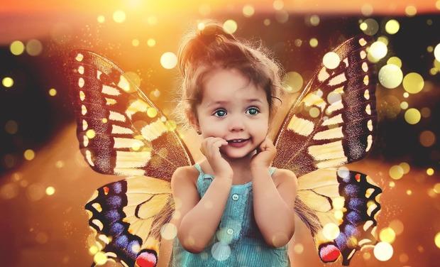 Visuel du projet Les enfants A typiques OU énergetiques ?