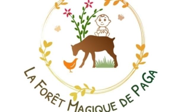 Visuel du projet Micro-crèche La Forêt Magique de PaGa