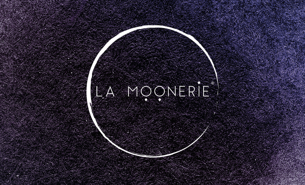 Project visual La Moonerie Shop 💜 Witchy Organic Apparel 🌙