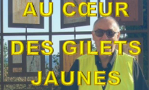 Visuel du projet AU COEUR DES GILETS JAUNES