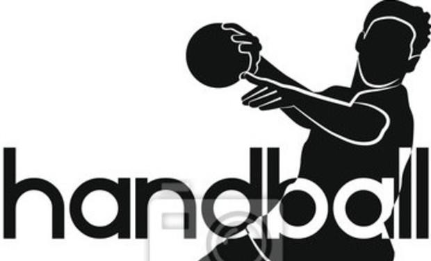 Visueel van project Stage en Allemagne handball/culture