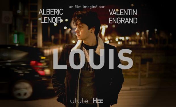 Visuel du projet LOUIS - COURT-MÉTRAGE