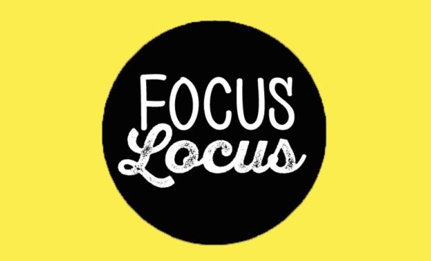 Visuel du projet Focus Locus : l'info nécessaire mais pas chiante
