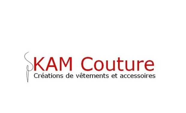 Visueel van project KAM Couture