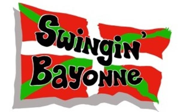 Visuel du projet Disque Swingin' Bayonne