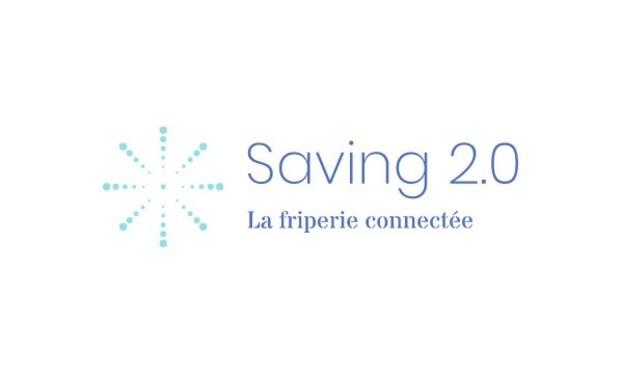 Project visual Saving 2.0 : la friperie connectée