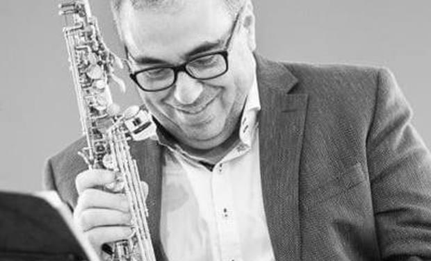 """Visuel du projet Pierre Vaiana : """"AMURI & SPIRANZA"""", premier album (HomeRecords)"""