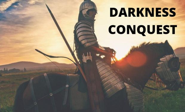 Visuel du projet DARKNESS CONQUEST