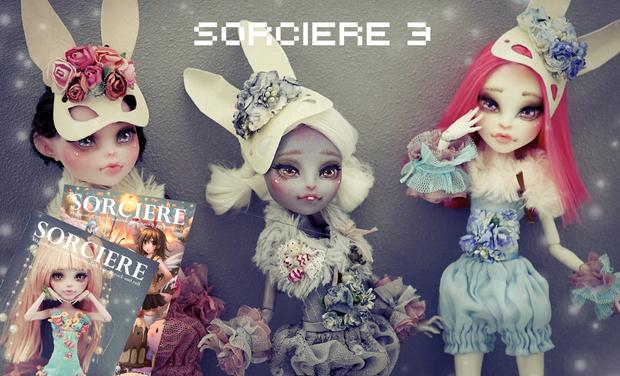 Visuel du projet Sorciere 3 Special année 2020