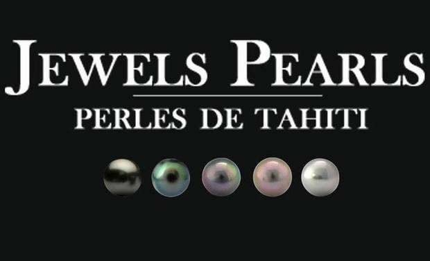 Project visual Bijouterie JewelsPearls