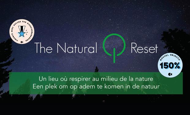 Visuel du projet The Natural Reset - Un logement de déconnexion