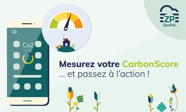 Visuel du projet ZemPal : Mesurer pour agir !