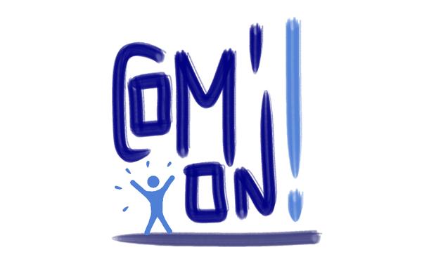 Visuel du projet Com' On !