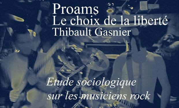 Visueel van project Proams, le choix de la liberté
