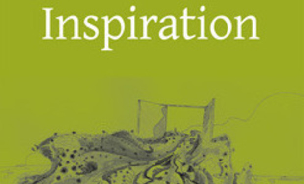 "Visueel van project "" INSPIRATION """