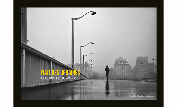 Project visual NATURES URBAINES, un livre de Ludovic Le Guyader